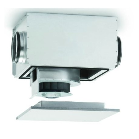 Ventilateur SilentBox- SB EC