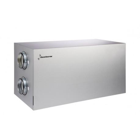 Ventilateur rechange HCH 5 DN190