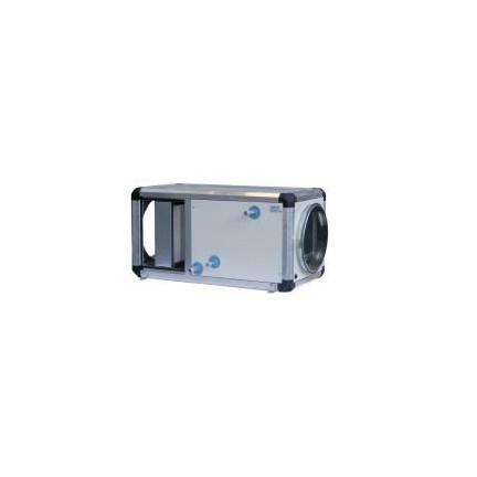 Helios - Batterie puits à eau 600m3/h