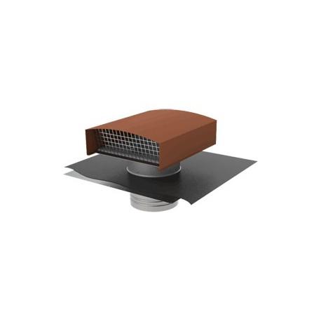 Chapeau de toit métallique CTM